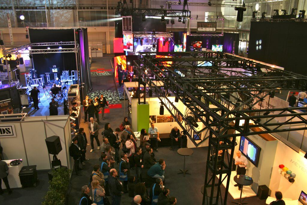The Secret of Capturing Trade Show Leads
