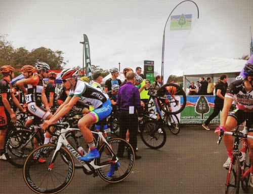 FKG Tour of Toowoomba – Sponsorship Activation