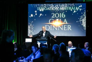 Gala Dinner 2016