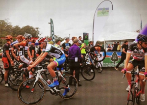 FKG Tour of Toowoomba