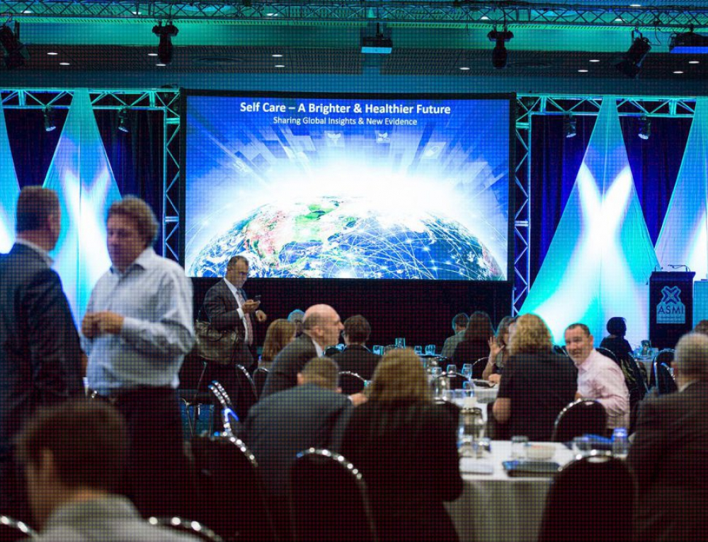 ASMI Annual National Conference and Awards Dinner