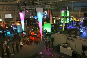 Surviving the Trade Show Madness