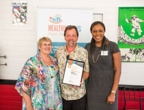 Healthy Towns Awards