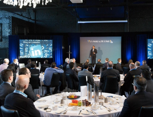 Bank of Queensland Business Banking Breakfast Series 2016