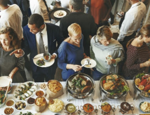 How to Choose the Right Caterer for Your Next Event