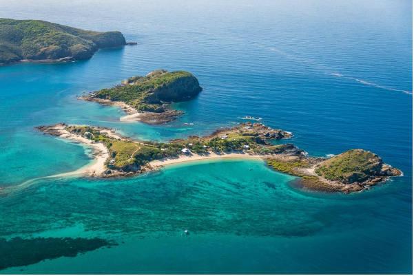 XXXX Island
