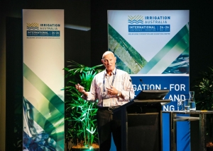 Irrigation Australia Conference 2016