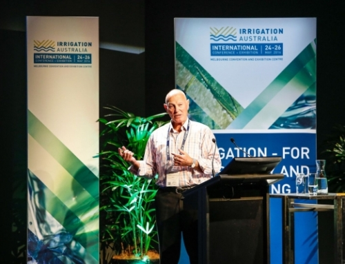 Irrigation Australia Conference