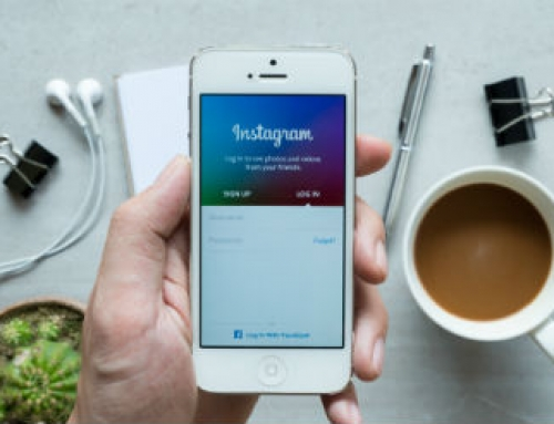 How to Use Instagram at Your Next Event