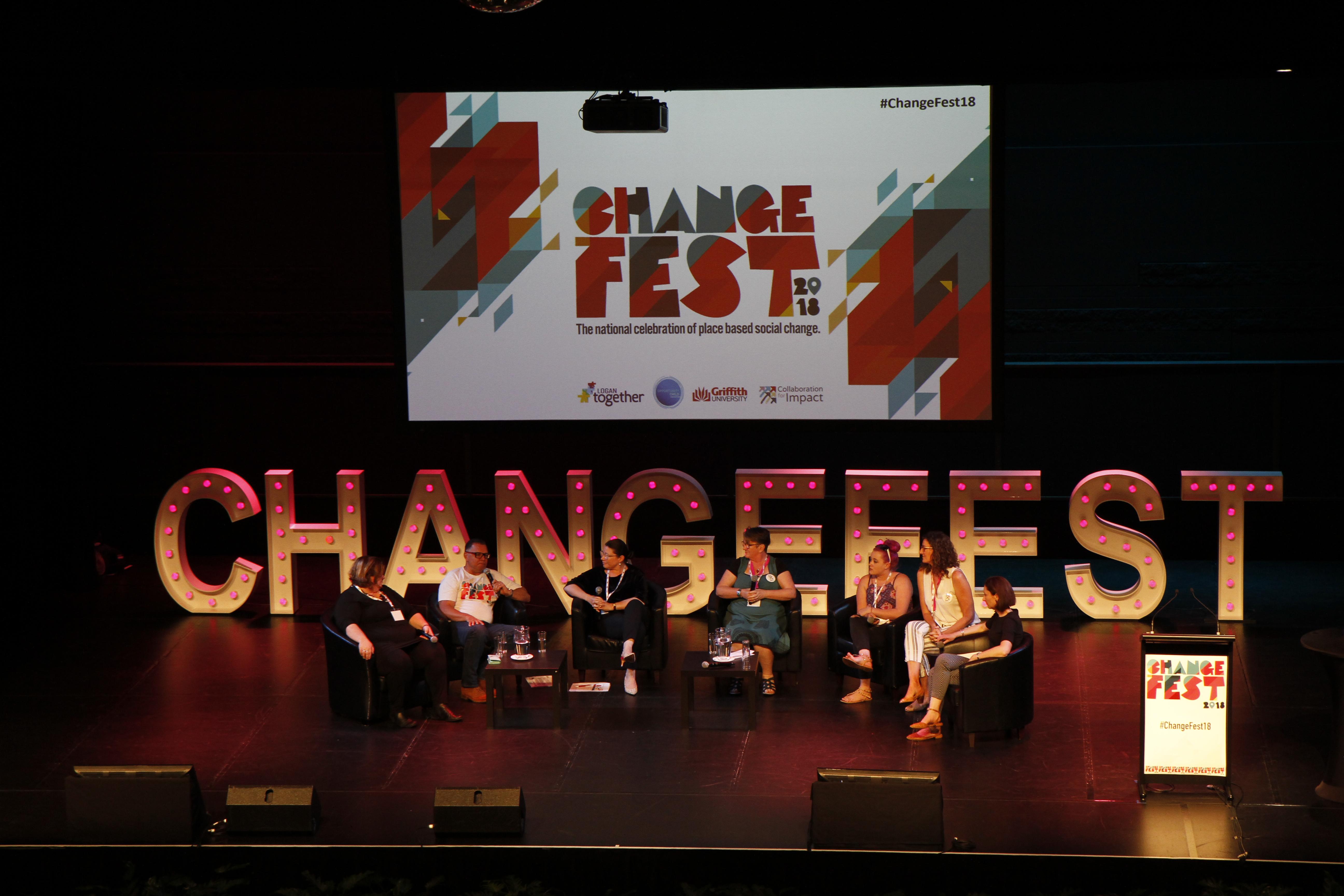 Changefest 2018