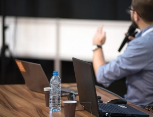 Things you need to stage a successful franchisee conference