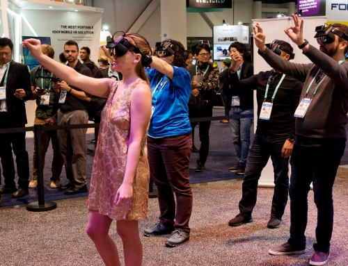 Are VR and AR the 'next future' of events?