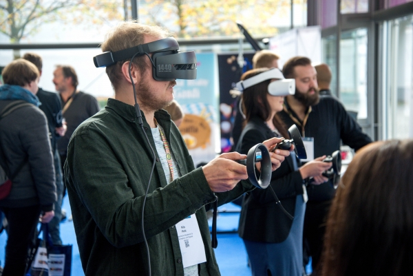 vr events
