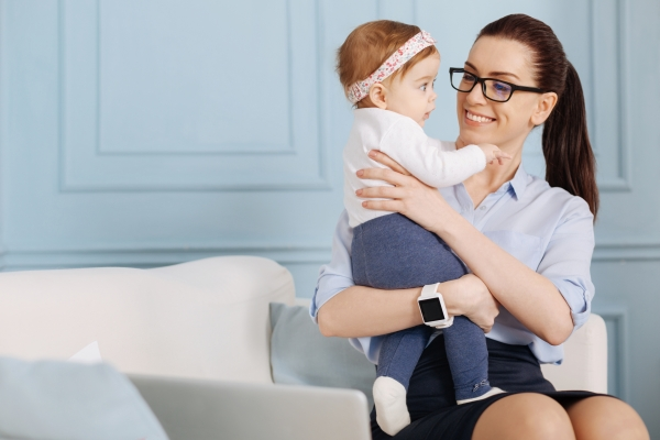 event manager maternity leave