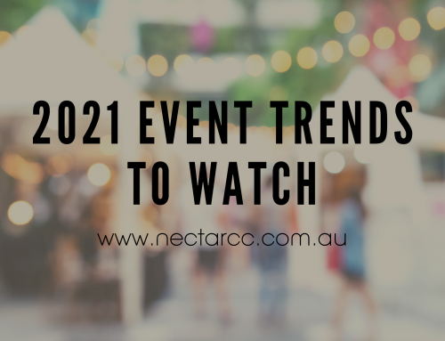 2021 Event Trends to Watch