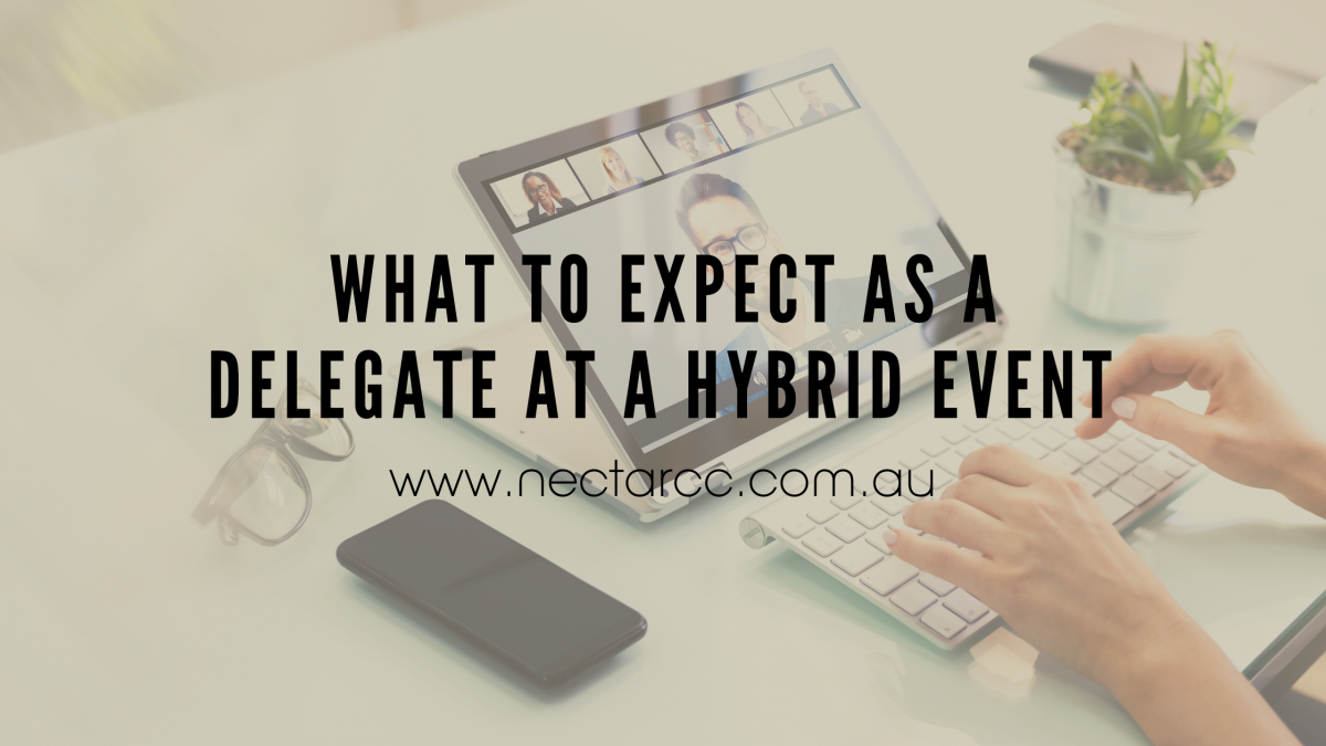 hybrid event delegate