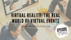 Virtual events Nectar